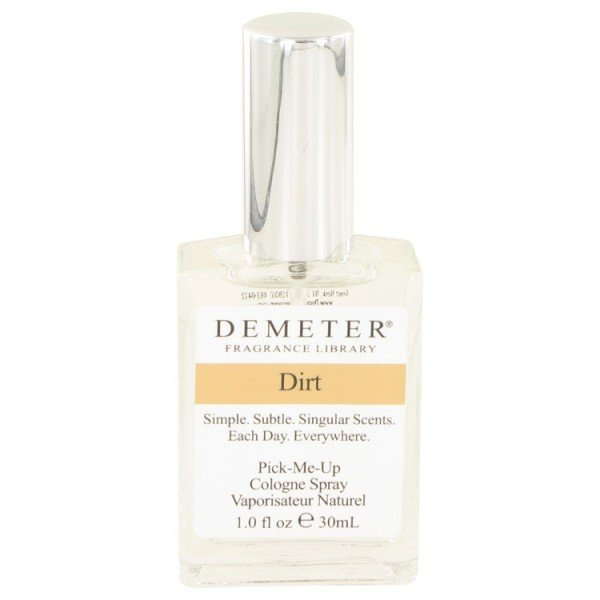 Dirt -  cologne spray 30 ml