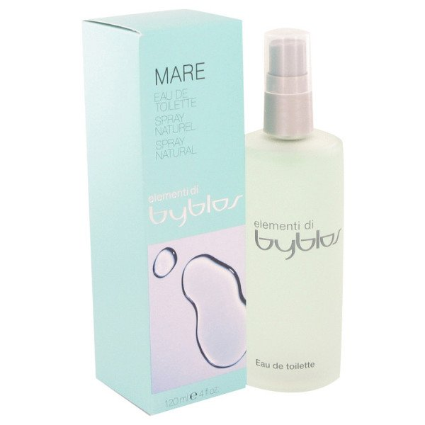 mare -  eau de toilette spray 120 ml