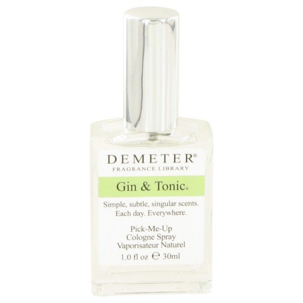 Gin & tonic -  cologne spray 30 ml