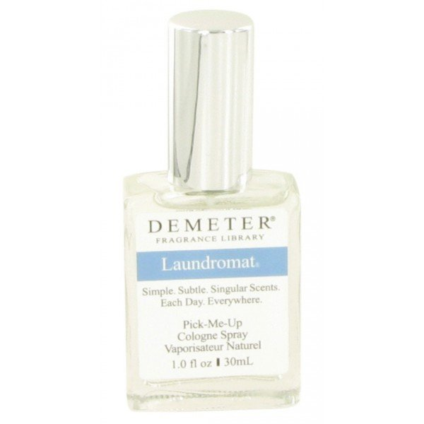Laundromat -  cologne spray 30 ml