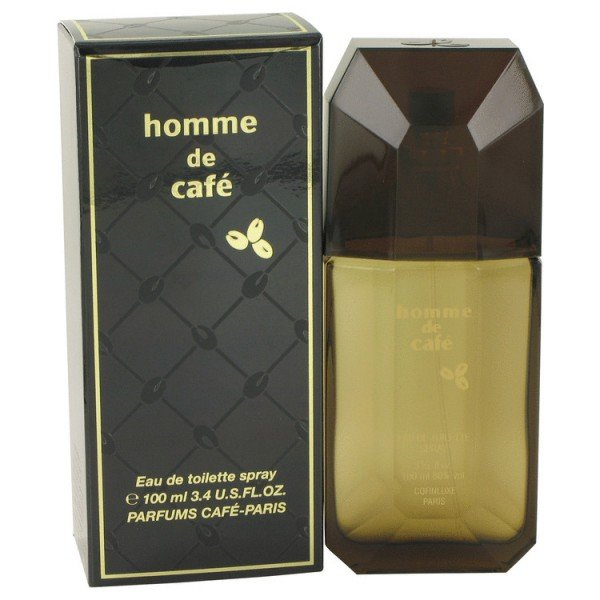 Café -  eau de toilette spray 100 ml