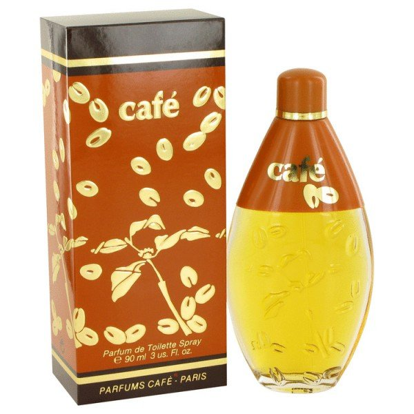 Café -  eau de toilette spray 90 ml
