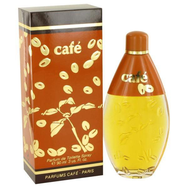 Café -  eau de toilette spray 90 ml