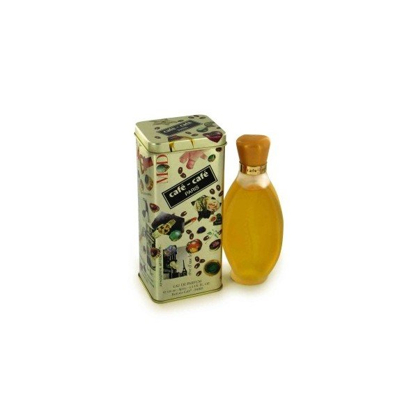 Café - café -  eau de toilette spray 30 ml