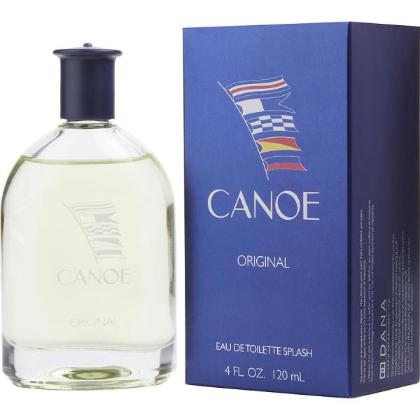 Canoe -  eau de toilette 120 ml