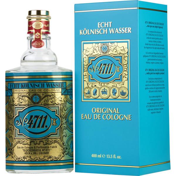 4711 eau de cologne originale - 4711 eau de cologne 400 ml