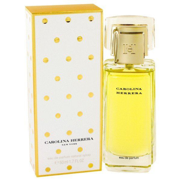 -  eau de parfum spray 50 ml