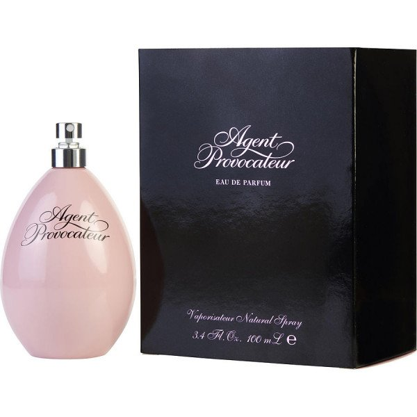 -  eau de parfum spray 100 ml