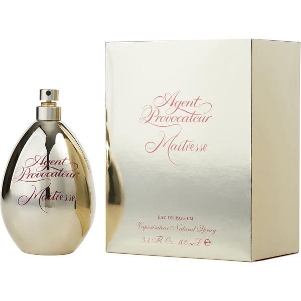 Maitresse -  eau de parfum spray 100 ml