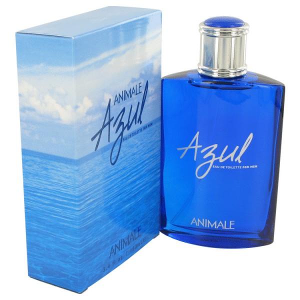 azul -  eau de toilette spray 100 ml