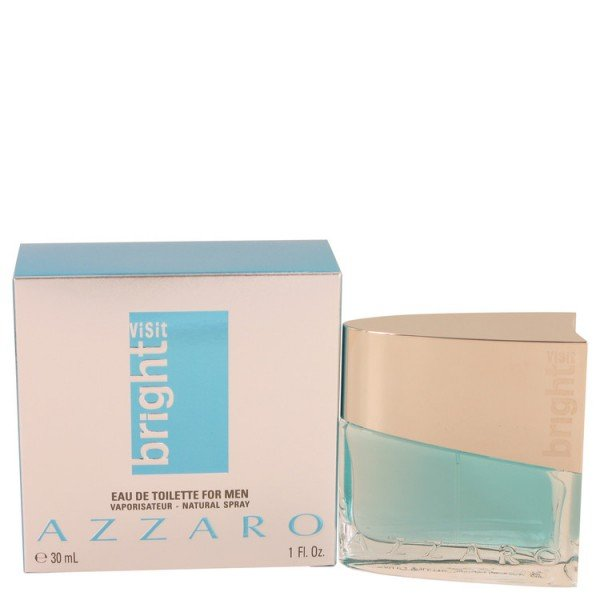 bright visit - loris  eau de toilette spray 30 ml