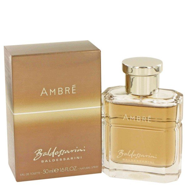 Ambré -  eau de toilette spray 50 ml