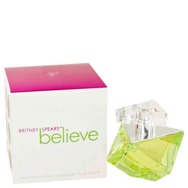 Believe -  eau de parfum spray 30 ml