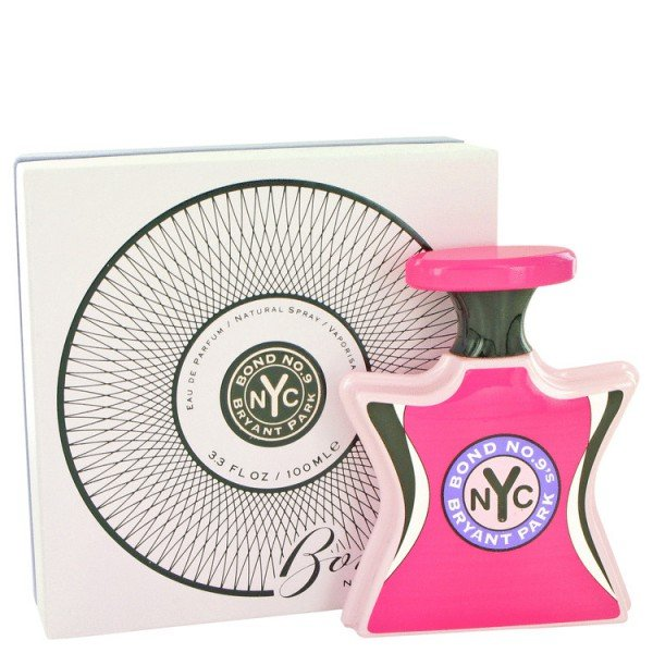 Bryant park - bond no. 9 eau de parfum spray 100 ml