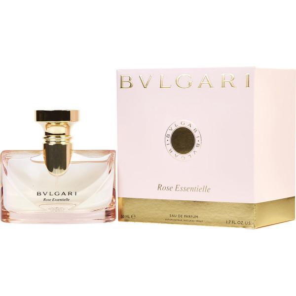 Rose essentielle -  eau de parfum spray 50 ml