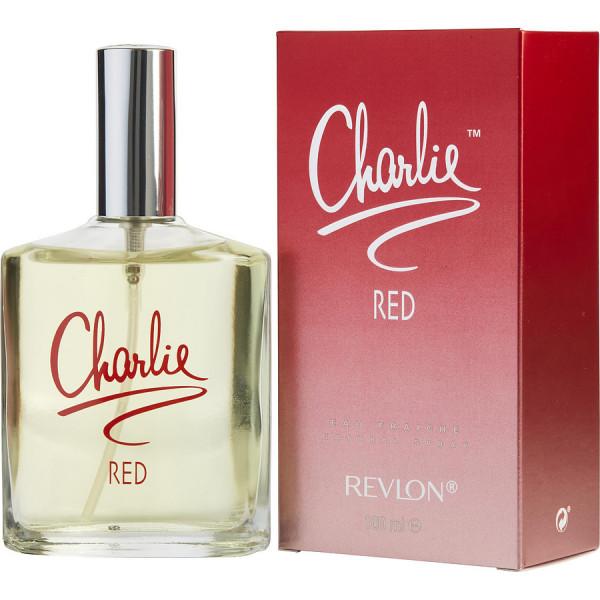 Charlie red -  eau fraiche 100 ml