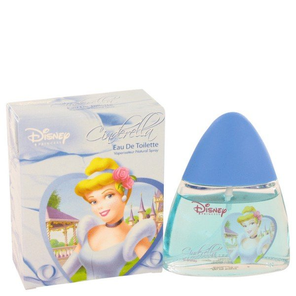 Cendrillon -  eau de toilette spray 50 ml