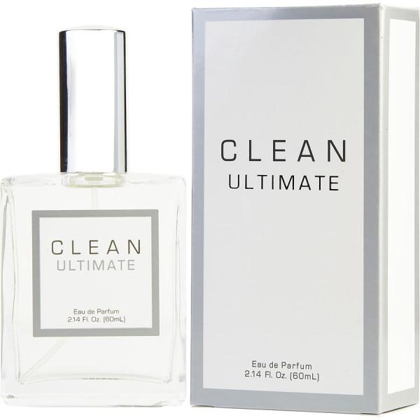 Ultimate -  eau de parfum spray 60 ml