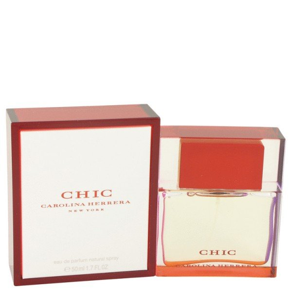 Chic -  eau de parfum spray 50 ml