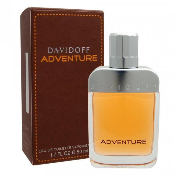 Adventure -  eau de toilette spray 50 ml