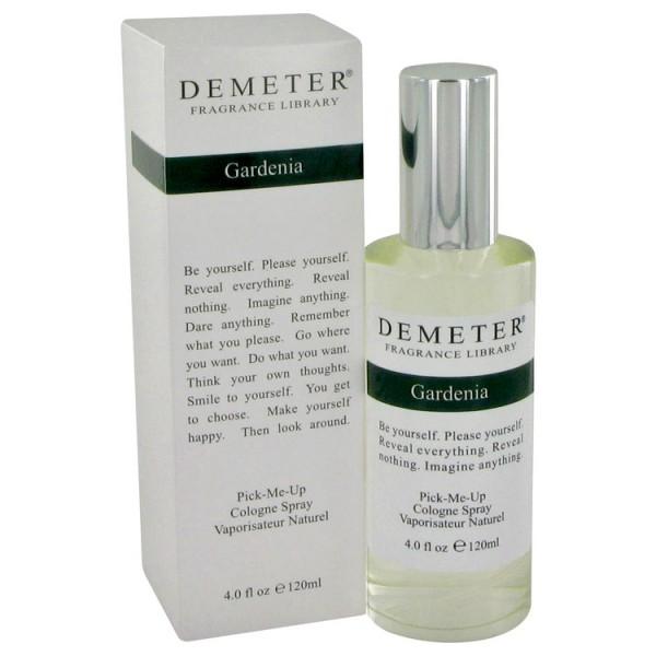 Gardenia -  cologne spray 120 ml
