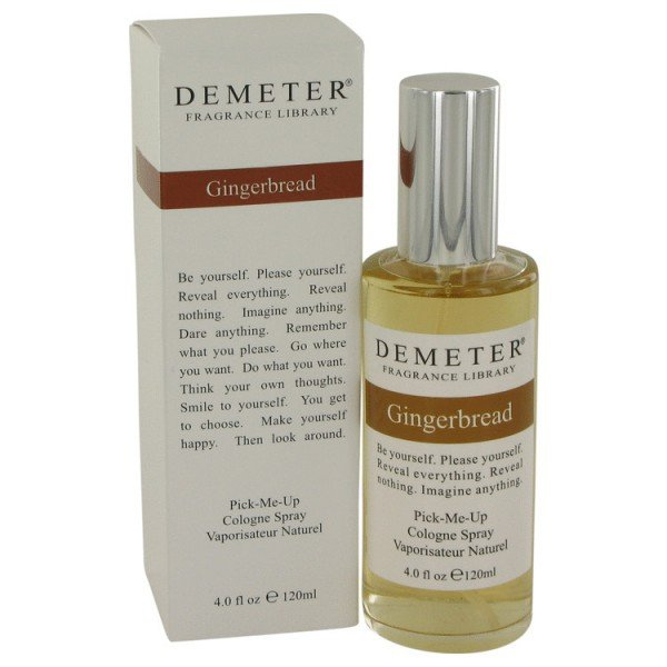 Gingerbread -  cologne spray 120 ml