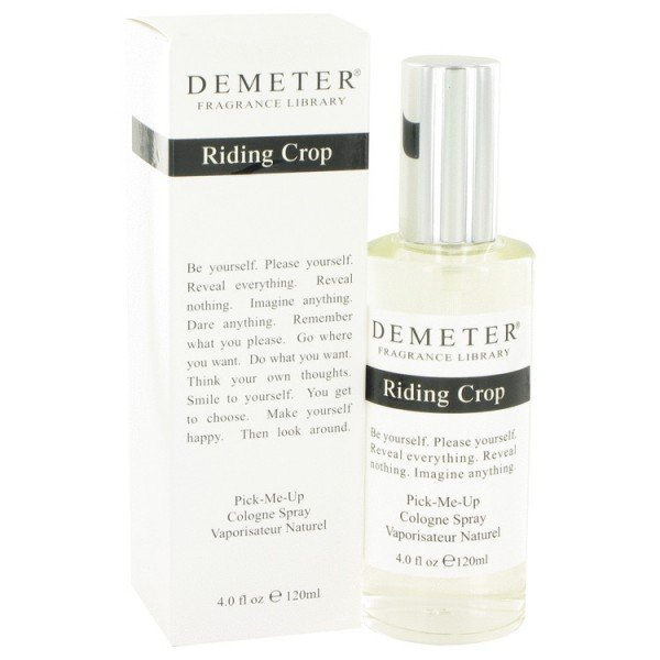 Riding crop -  cologne spray 120 ml