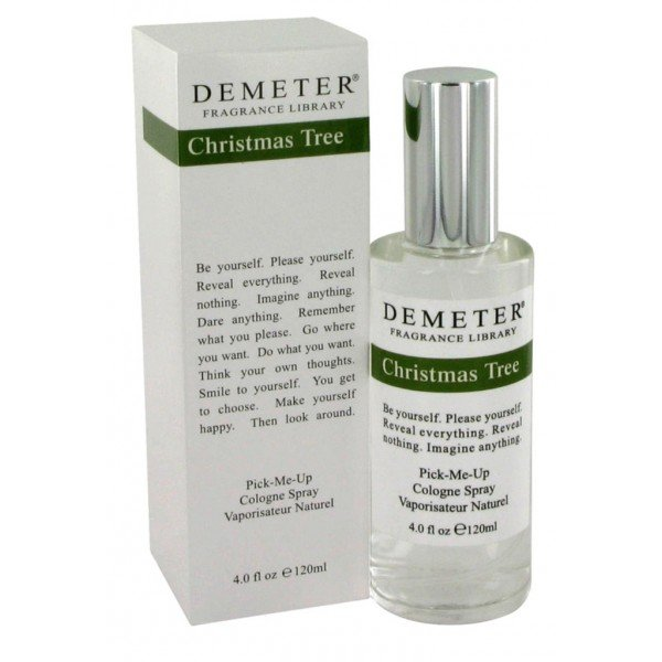 Christmas tree -  cologne spray 120 ml