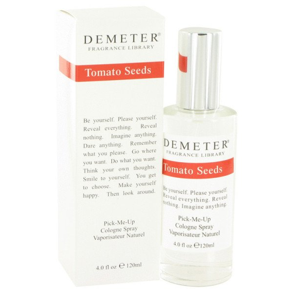 Tomato seeds -  cologne spray 120 ml