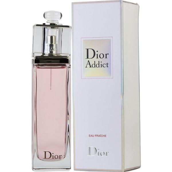 Dior addict -  eau fraiche 100 ml
