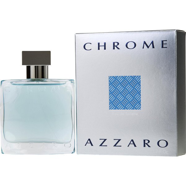 Chrome - loris  eau de toilette spray 50 ml