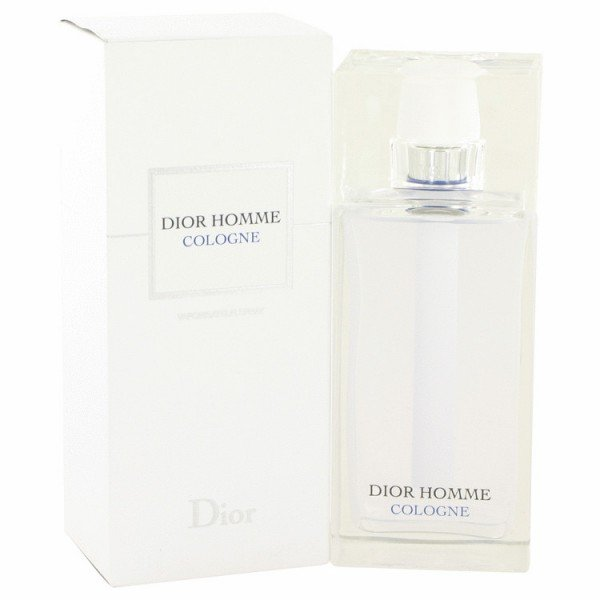 Dior homme -  cologne spray 125 ml