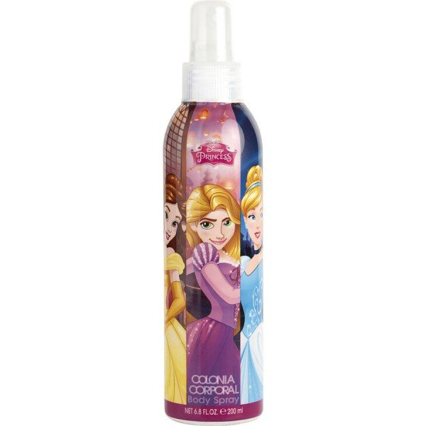princess -  spray pour le corps 200 ml