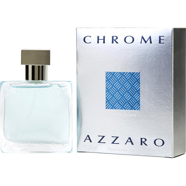 Chrome - loris  eau de toilette spray 30 ml
