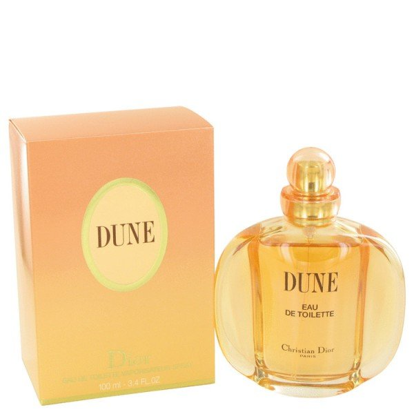 Dune -  eau de toilette spray 100 ml