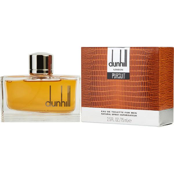Dunhill pursuit - dunhill london eau de toilette spray 75 ml