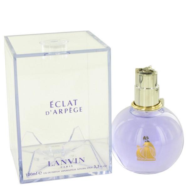 Eclat d'arpège - lanvin eau de parfum spray 100 ml