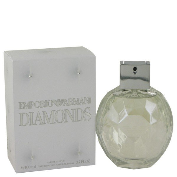 Emporio  diamonds - giorgio  eau de parfum spray 100 ml