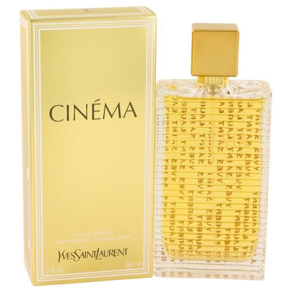 Cinéma -  eau de parfum spray 90 ml