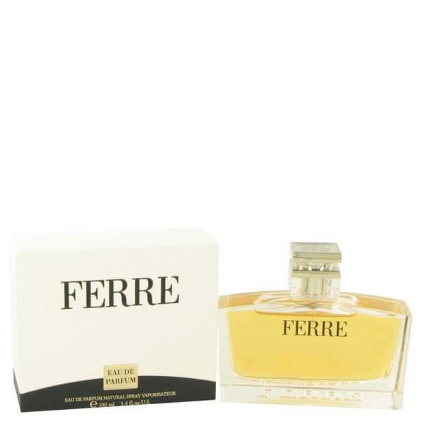 Ferre - gianfranco ferré eau de parfum spray 100 ml
