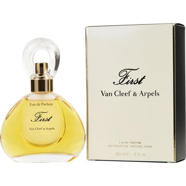 First - van cleef & arpels eau de parfum spray 60 ml