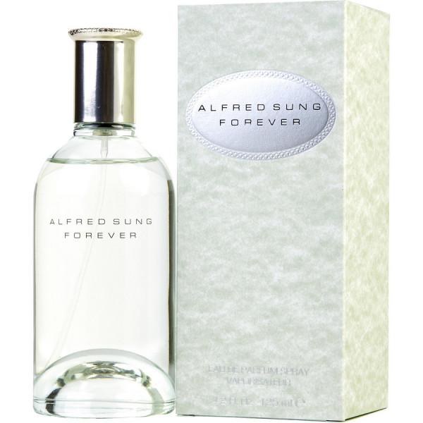 Forever -  eau de parfum spray 125 ml