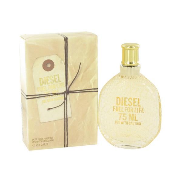 Fuel for life pour lui -  eau de parfum spray 75 ml