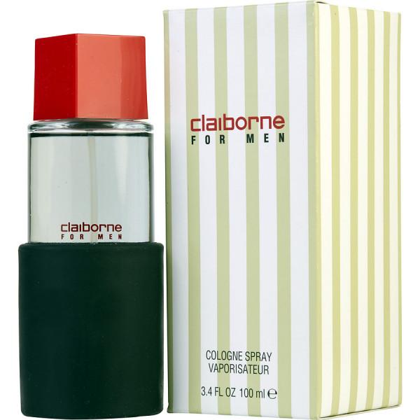 Claiborne -  cologne spray 100 ml