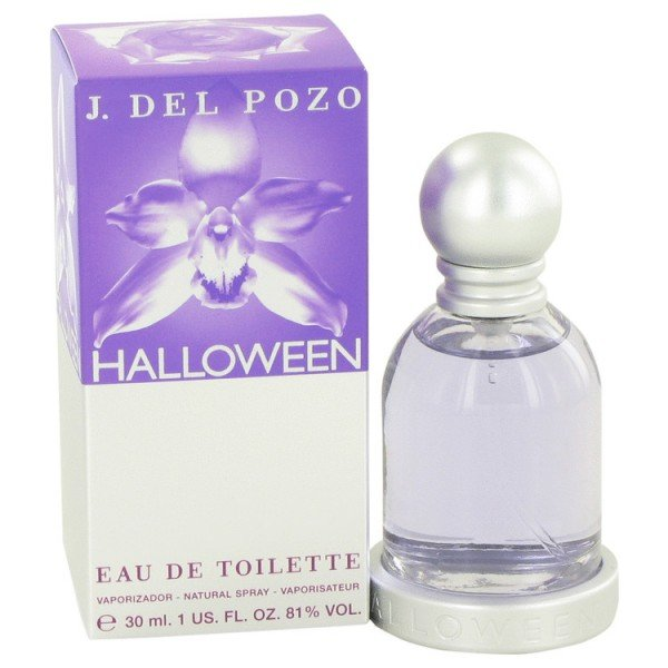 Halloween de  eau de toilette spray 30 ml