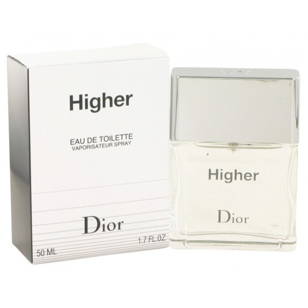 Higher -  eau de toilette spray 100 ml