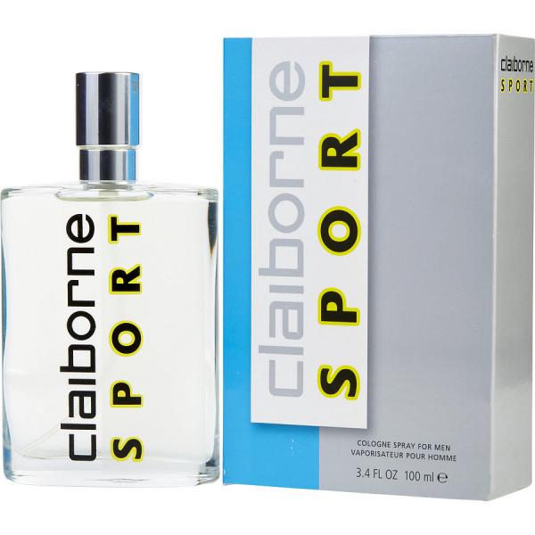 Claiborne sport -  cologne spray 100 ml