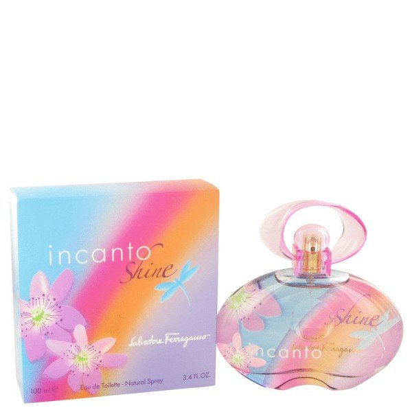 Incanto shine -  eau de toilette spray 100 ml