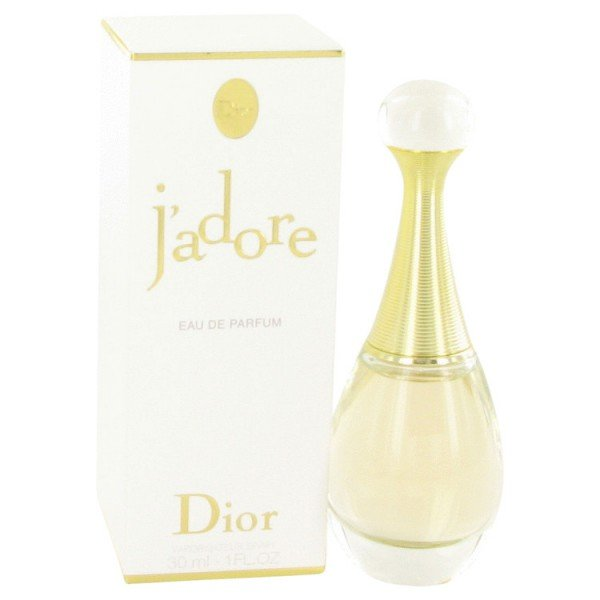 J'adore -  eau de parfum spray 30 ml