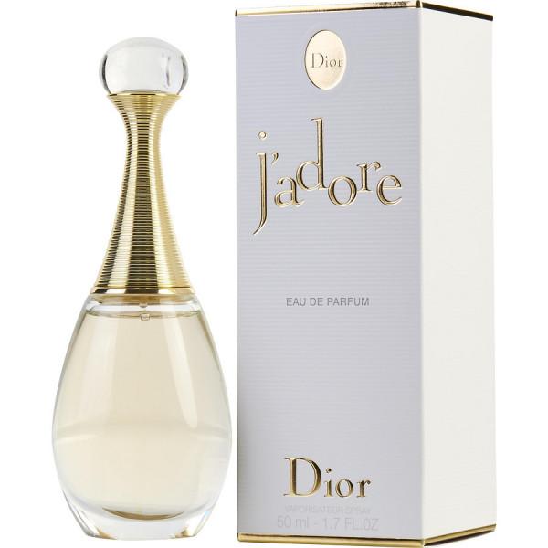 J'adore -  eau de parfum spray 50 ml